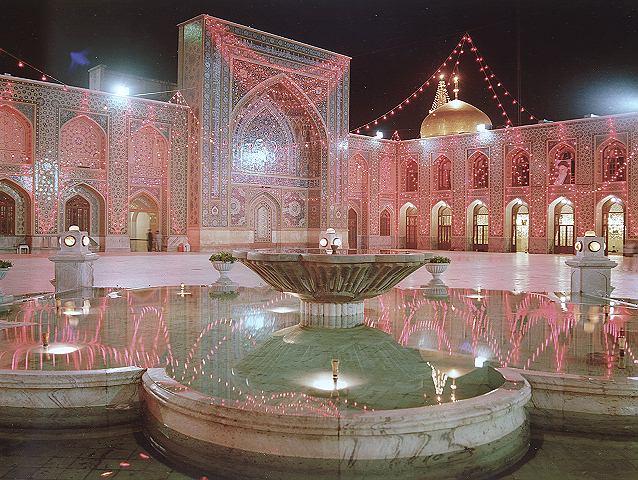 میلاد امام حسن مجتبی مبارک باد